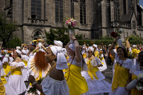Karnaval der Kulturen