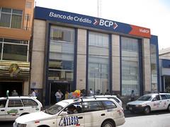 Banco de Credito del Peru – BCP