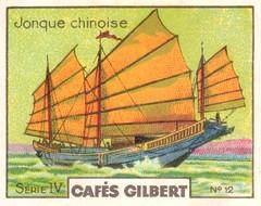 gilbert bateau 12