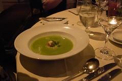 Bacchus Restaurant - Vancouver