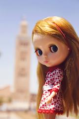 Mai @ the Medina, Marrakech, Marocco