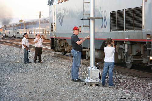 Rail Photogs