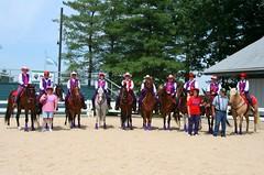 kentucky sunday 533 (larissa_allen) Tags: horses june riding equestrian drillteam horsebackriding horseriding equines kentuckyhorsepark rhpc equestriandrillteam redhatspurplechaps larissaallen kentuckysunday redhatspurplechapsdrillteam rhcpdrillteam drillteaminkentucky drillteamriding horsedrillteam kentuckyhorseparkinjune breedparade