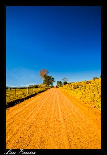 Caminhada Rural