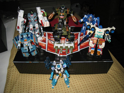 Wings of Honor toys