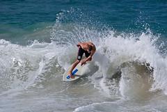 DSC_9637 (patronsaintjofro) Tags: beach surfing skimboarding aliso