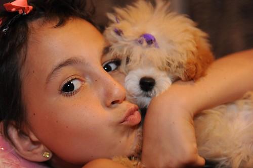 Talia & Bella
