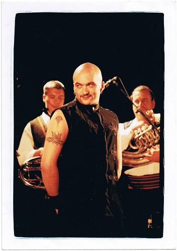 Ogi Radivojevic - Eilat 2002