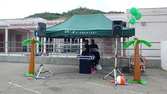 Sound - check (yeohbaby) Tags: carnival redoak yeohbaby