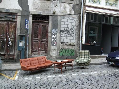 alma da rua