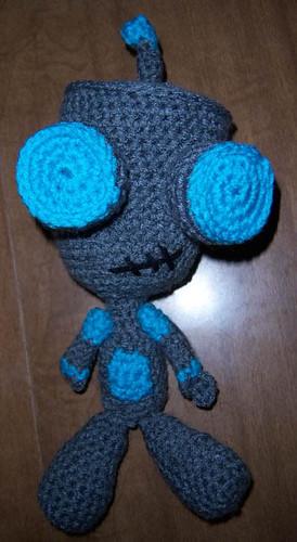 Ravelry Crochet Gir Pattern By April Draven