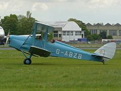 G-ABZB (QSY on-route) Tags: kemble egbp gvfwe gabzb greatvintageflyingweekend 09052010