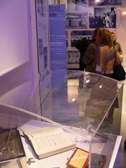 Exposição 100 anos Caminhos do Partenon: do Hospital de Isolamento ao Sanatório - Abertura 18 de maio Dia Internacional dos Museus