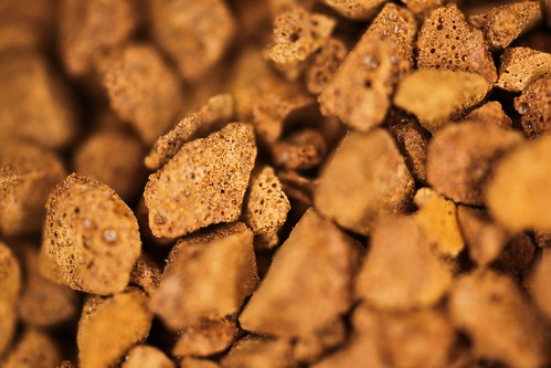 Coffee Granules - 2