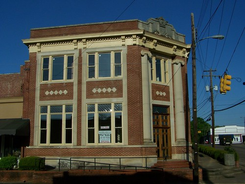 Old Marion Bank- Marion AL