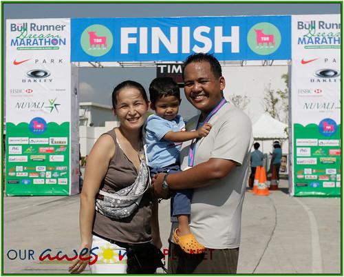 TBR Bull Runner 42KM Marathon-6