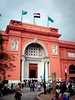 the Egyptian Museum 2