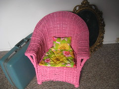fifi's chair