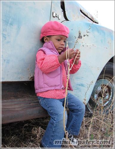 SAVVY. MiniHipster.com: children's childrens clothing trends, kids street fashion, kidswear lookbook