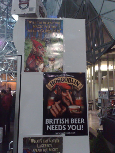 Beer Expo posters