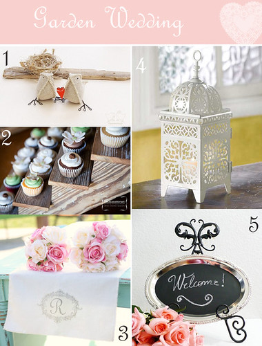 Beautiful Wedding Decoration items from ETSY Aren 39t they Beautiful