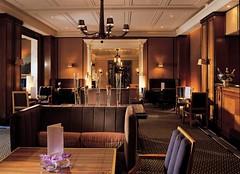 アフタヌーンティーで人気のホテル バークレイ
