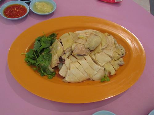 新记鸡饭2