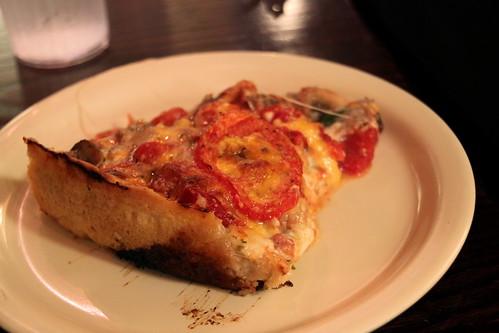 deep dish & crust