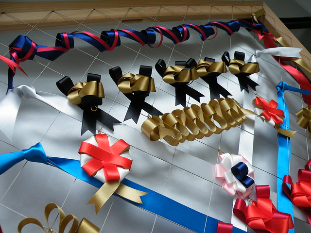 Ribbonesia x Shindo Ornaments Exhibition