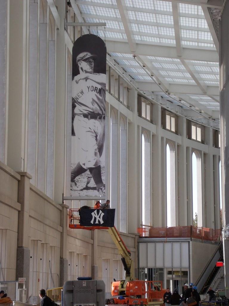 Nuevo Yankee Stadium (2009) - Página 3 3177964514_f6606760c1_b