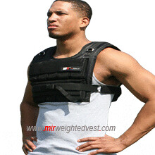 new40_s1_4 (Weight Vest) Tags: style short vest mir weighted 60lbs