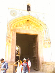 balhisar gate_glknda (tanooshree) Tags: fort golconda