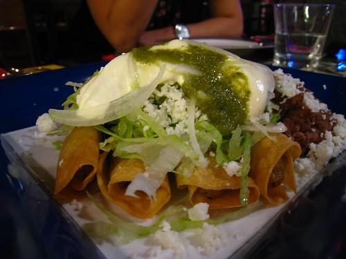Tacos Doradosde
