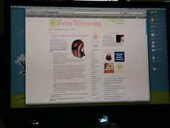 Funchico Website - Acer