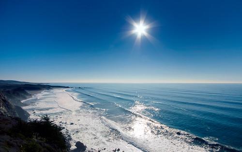 Big Sur - Into The Sun