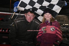 IMG_7760 1 (ThatsAWrapPhotography) Tags: white black kids flag idaho trophies kuna dirtracing checkeredflag fbar