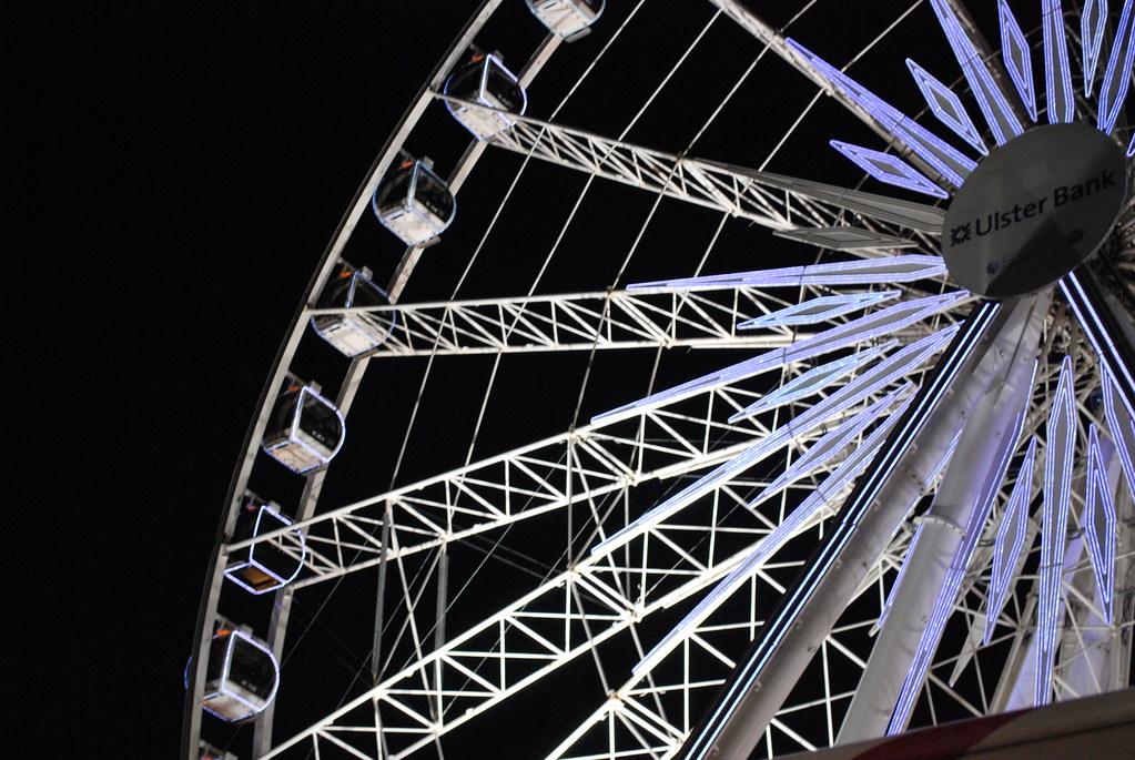 belfast wheel