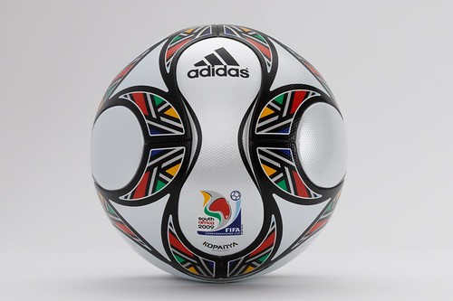 World+cup+football+ball+2010