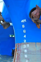 Blue (Alfonso T) Tags: nikon harbour jakarta 80200 sundakelapa oldharbour d90 nikon80200f28 nikon80200 nikond90