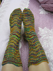 Broadripple socks