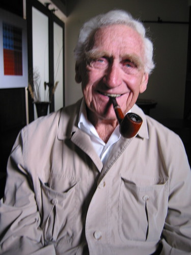 James Whitmore always considered Whitmore
