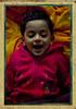 Saif (irfan cheema...) Tags: pink pakistan boy portrait orange texture colors smile yellow kid purple frame saif irfancheema