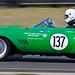 John Scott 1959 MG Milano