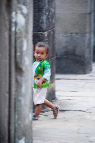cambodian cutie