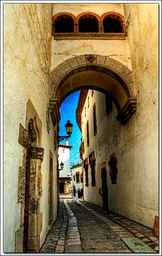 Sitges (4) El Pasaje