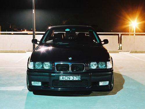 Bmw 325i M Sport Convertible. BMW E36 325i 0408_08