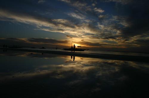 Panglao Island Sunrise