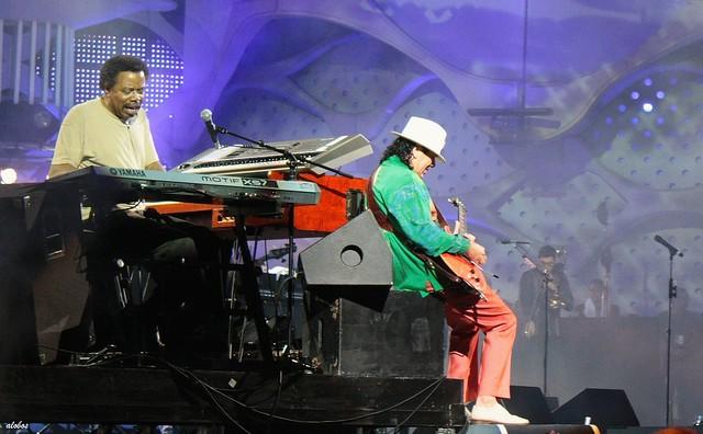 chile show festival del de la mar viña live carlos santana 50 vivo canción lastfm:event=982006