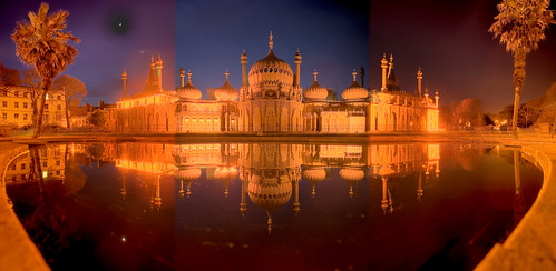 Prince Regent Royal Pavilion