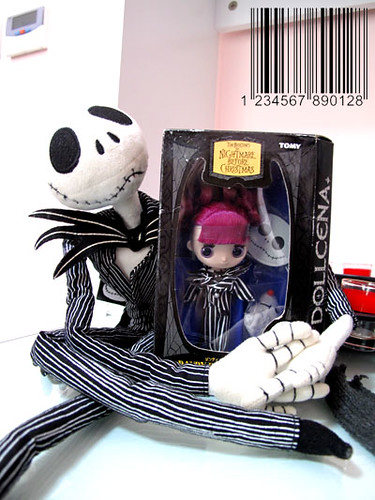 nightmarebeforechristmas by you.